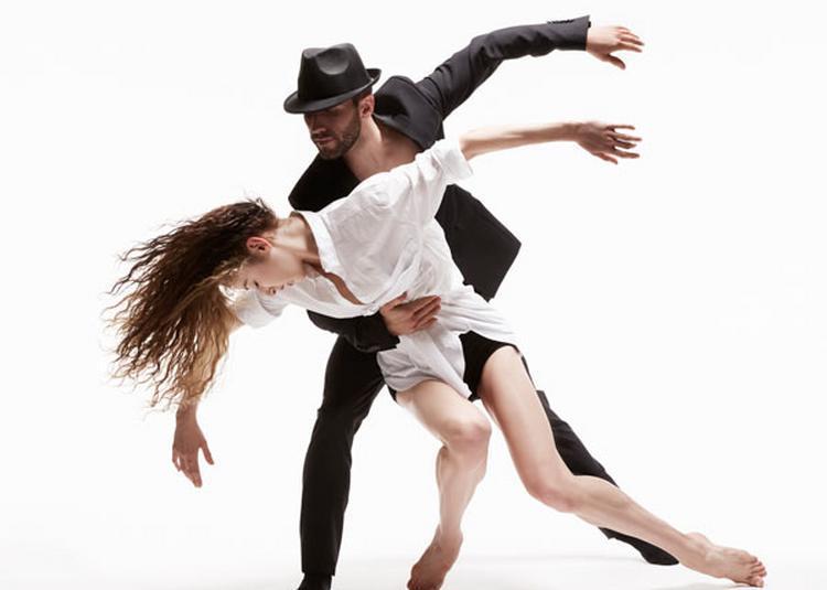 Dance Me à Vichy