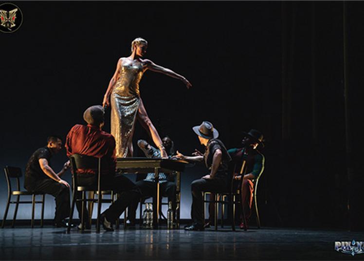 Dance N' Speak Easy à Saint Hilaire de Riez