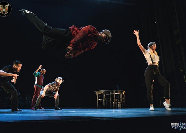Dance N Speak Easy à Draguignan