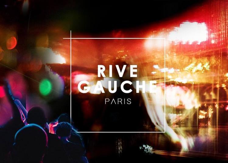 Dance .04 // Rive Gauche 2019