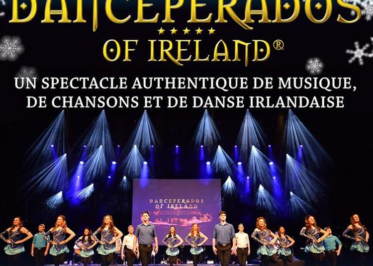 Danceperados Of Ireland à Quimper