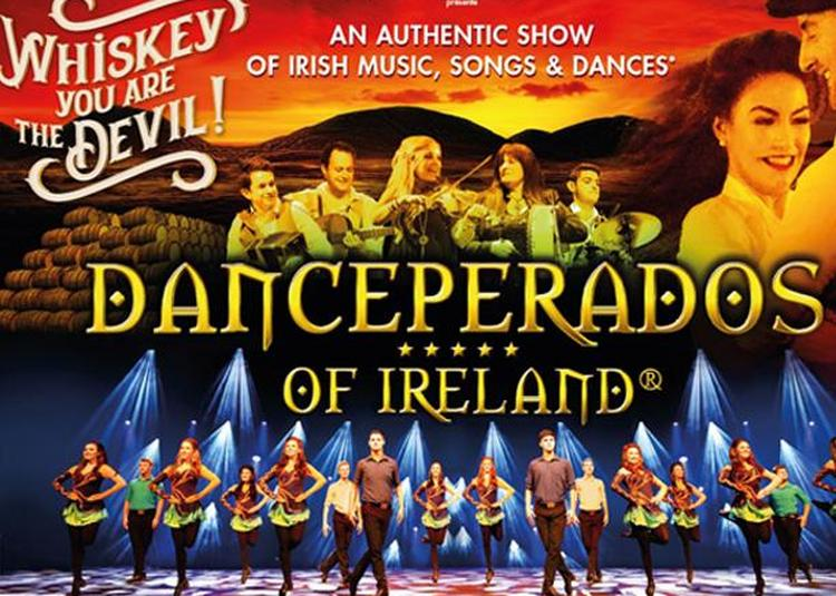 Danceperados of Ireland à Pace