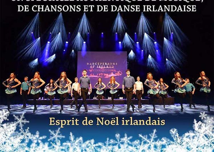Danceperados Of Ireland à Colmar