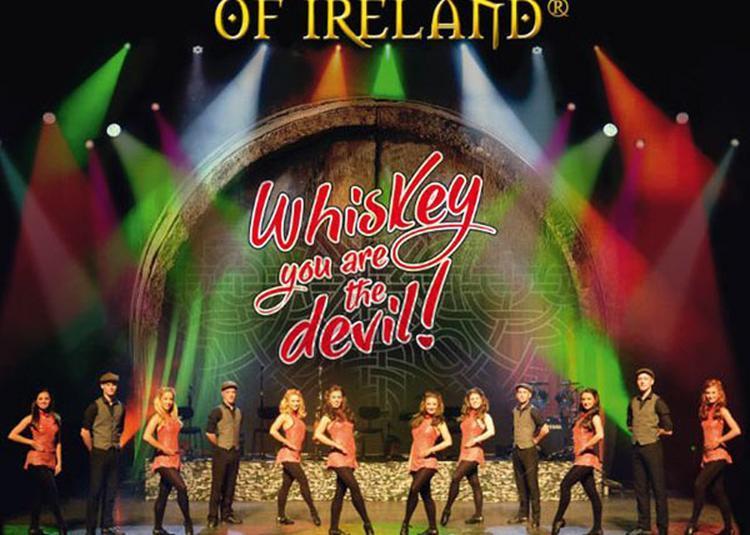 Danceperados Of Ireland à Saint James