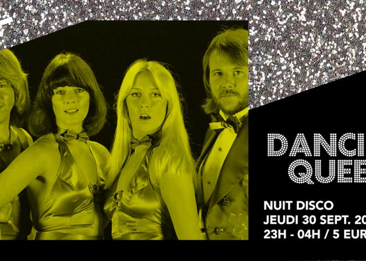 Dancing Queen / Nuit Disco Paillette Du Supersonic à Paris 12ème