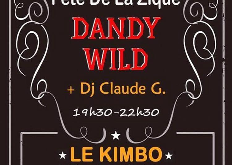 Dandy Wild (Fête de la Musique 2018) à Amiens