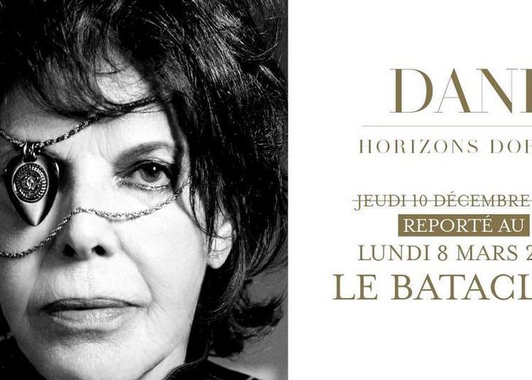 Dani à Paris 11ème