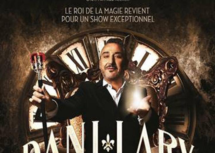 Dani Lary à Lyon
