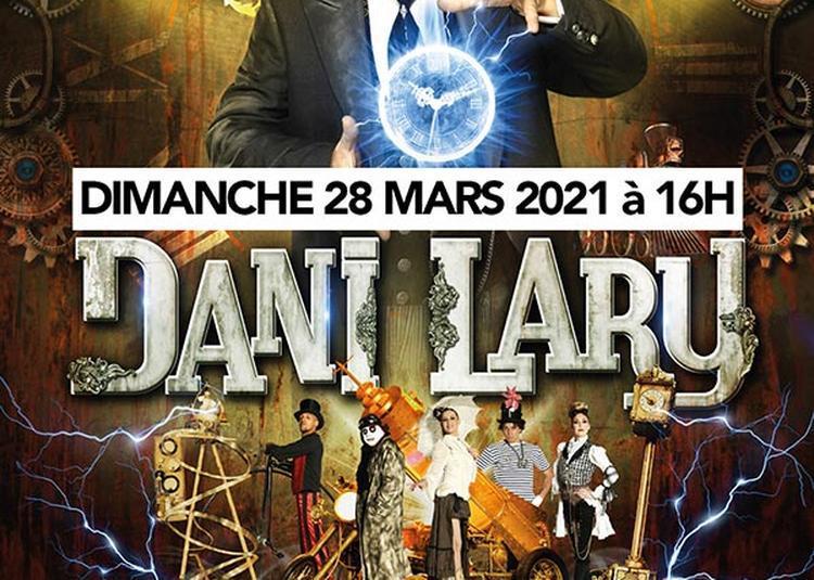 Dani Lary - Retro Temporis à Paris 1er