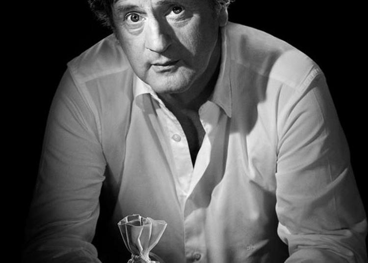 Daniel Auteuil à Bordeaux