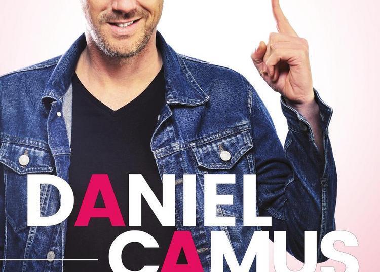 Daniel Camus à Allonnes