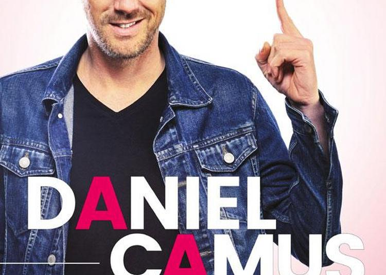 Daniel Camus à Nantes