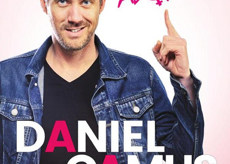 Daniel Camus à Reze