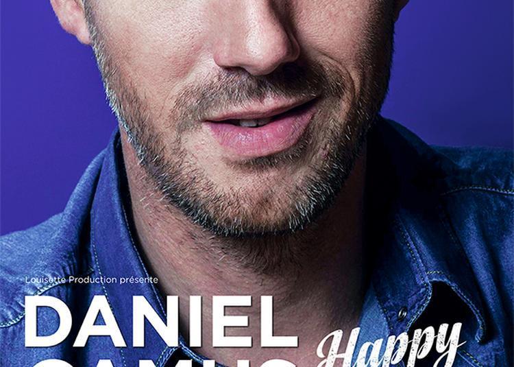 Daniel Camus - Happy Hour à Nantes