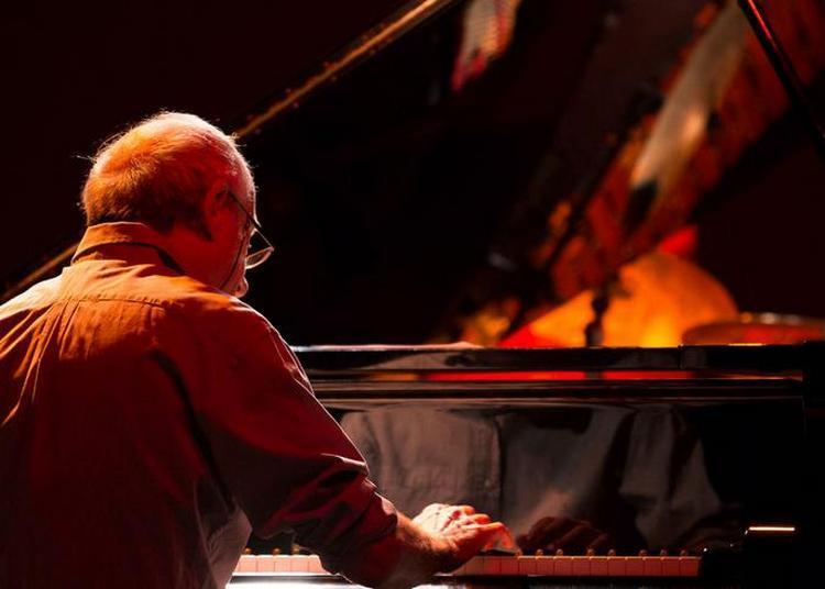 Daniel Goyone Trio à Grasse