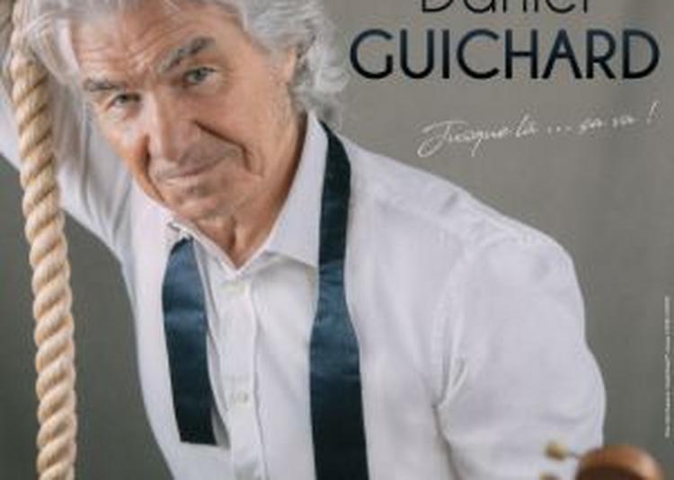 Daniel Guichard à Lievin