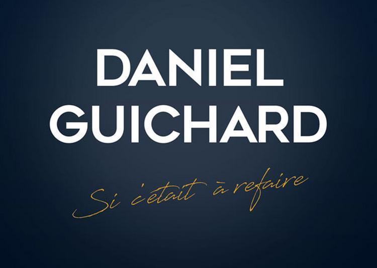 Daniel Guichard à Bourges
