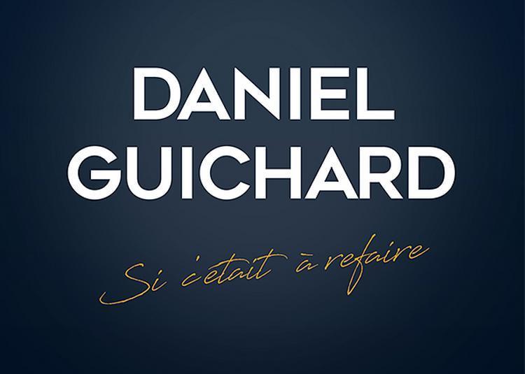 Daniel Guichard à Beziers