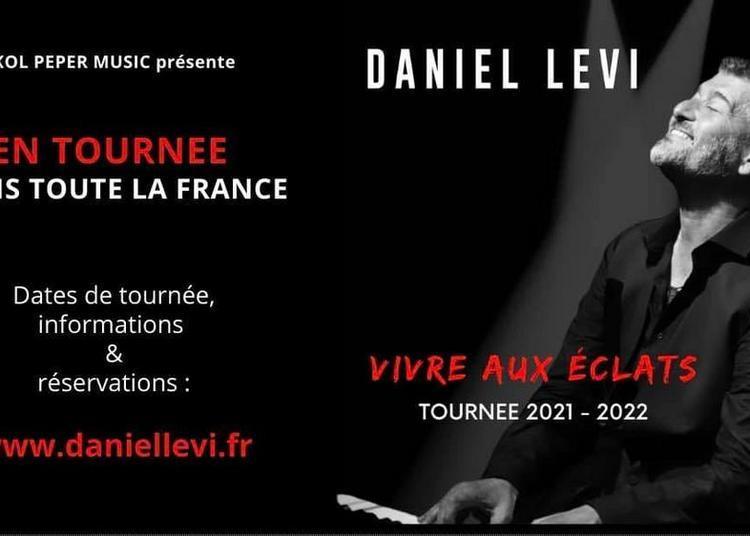 Daniel Levi à Saint Etienne