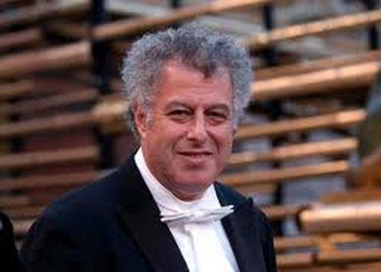 Placido Domingo - Gala Verdi / Orchestre National De Belgique - Daniel Oren à Paris 19ème