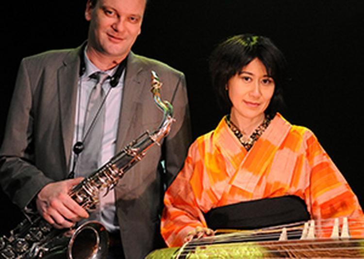 Dankin - Mieko Miyazaki / Franck Wolf à Grenoble