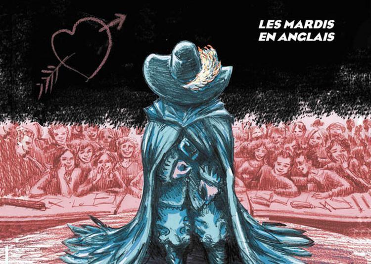 Dans La Peau De Cyrano à Paris 6ème