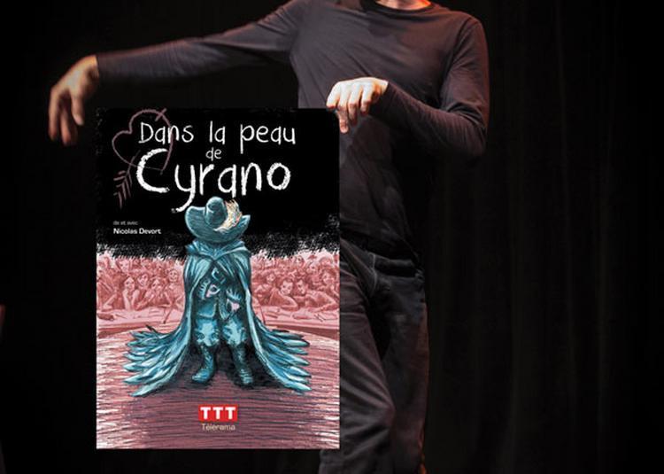 Dans La Peau De Cyrano à Brignais