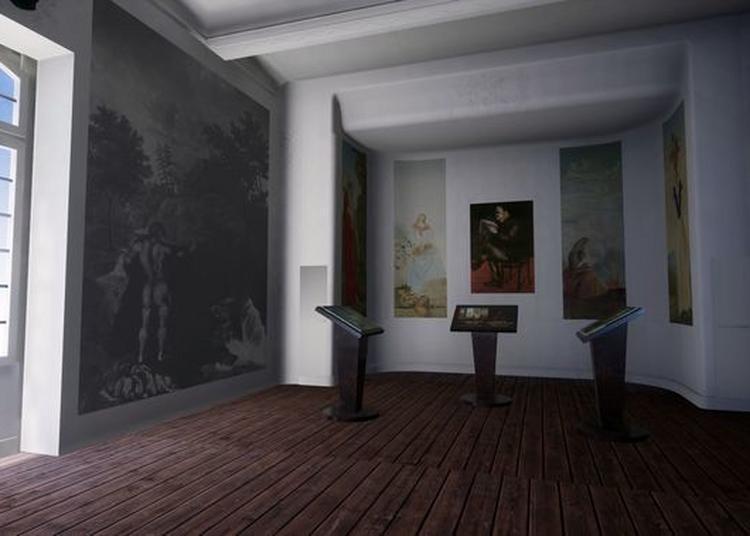 Dans La Peau De Paul Cézanne à Aix en Provence