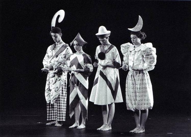 Danse à Montbrison