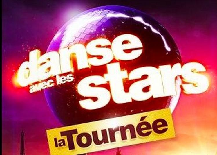Danse Avec Les Stars - La Tournee à Floirac