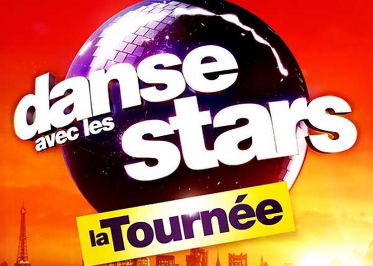 Danse Avec Les Stars - La Tournee à Boulogne Billancourt