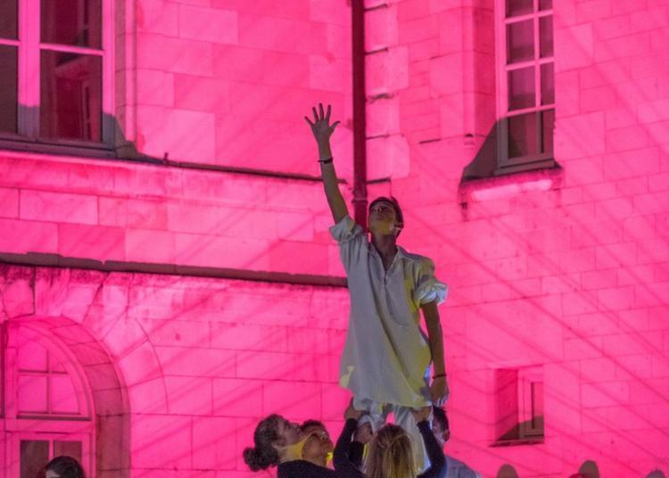 Danse, Danse, Danse à Troyes