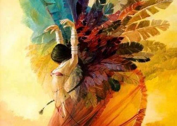 Danse Transe Chamanique à Cugnaux