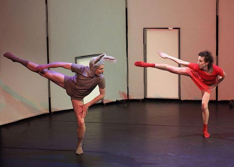 Danse / Jeune public