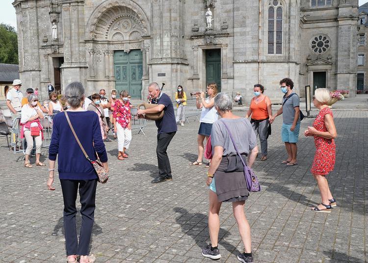 Danse, Musique Et Patrimoine Breton à Auray