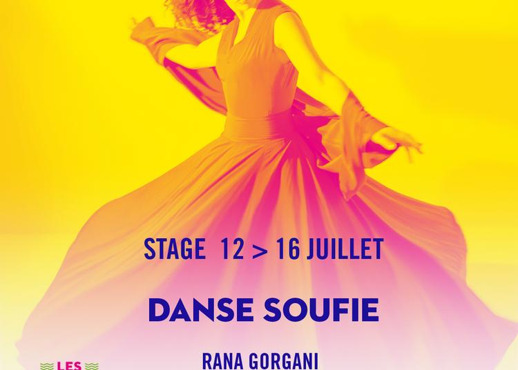 Danse Soufie à Arles