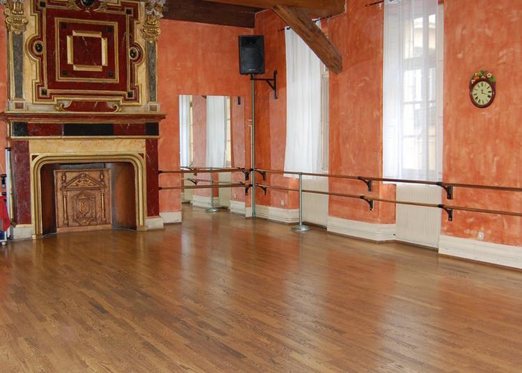 Danse Victoire à Dijon