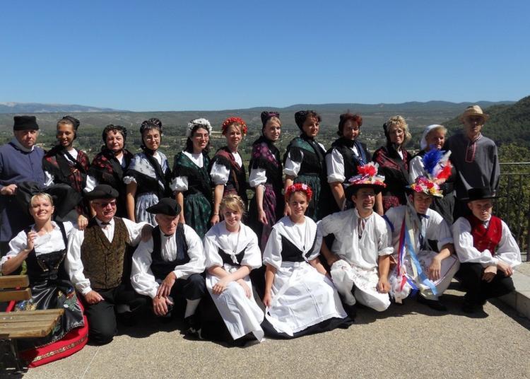 Danses Provençales à Le Cannet des Maures