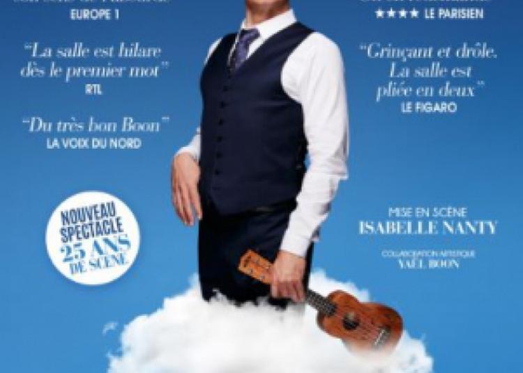 Dany Boon à Lyon