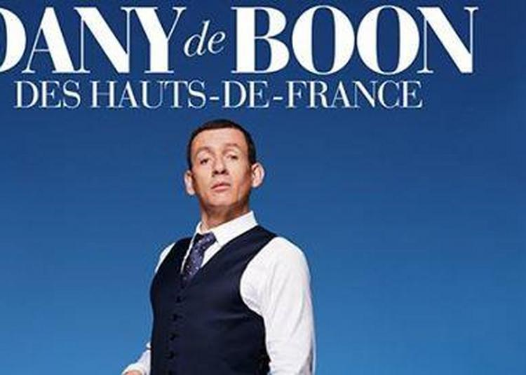 Dany Boon à Lille