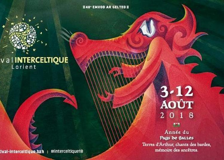 Daoirí Farrell Trio / Gilles Servat à Lorient
