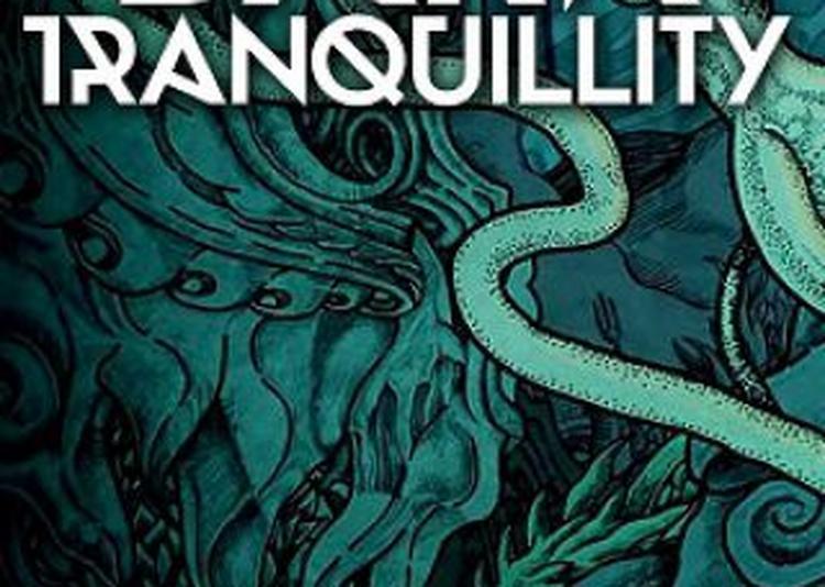 Dark Tranquility + Guest à Colmar