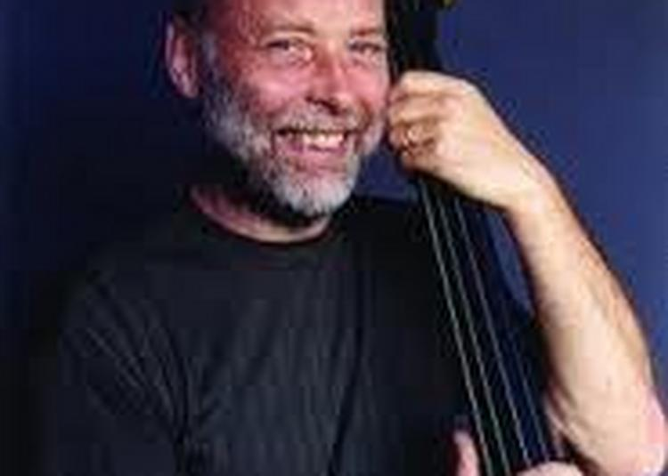 Kenny Barron Et Dave Holland Trio + à Junas