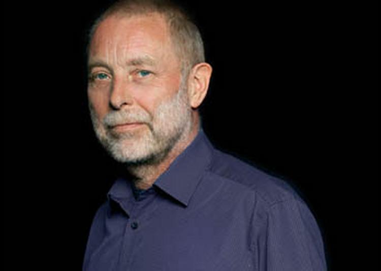 Dave Holland à Rouen