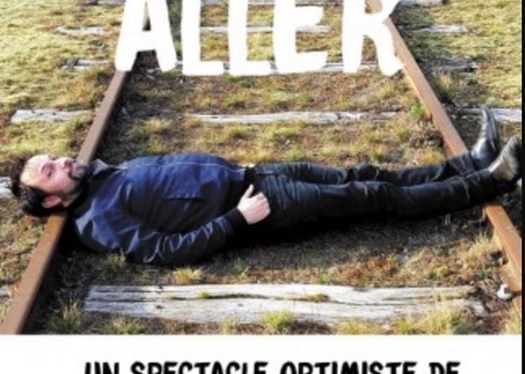 David Azencot Dans Ça Va Aller à Lille