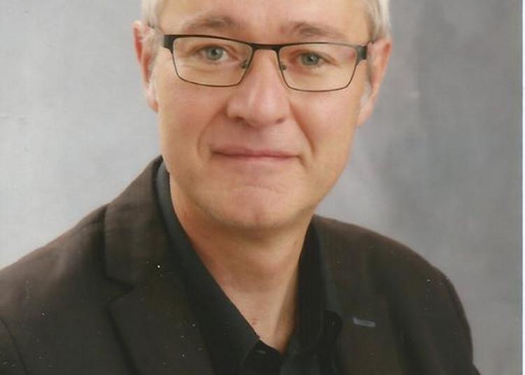 David Buhatois S'invite Aux Mercredis Chanson à Bordeaux
