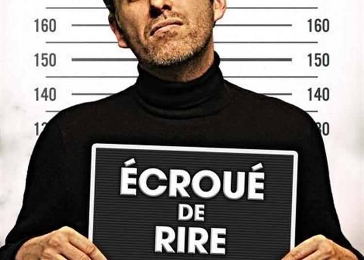 David Desclos à Paris 10ème
