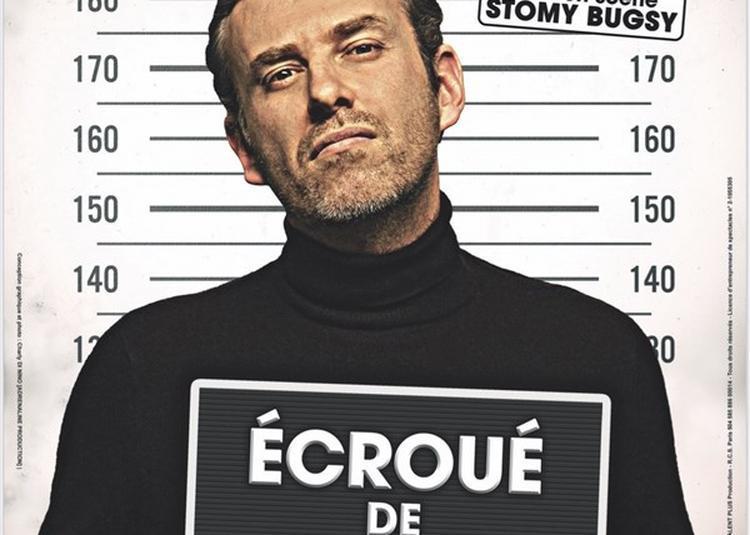 David Desclos Dans Ecroué De Rire à Nice