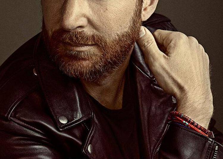 David Guetta à Lyon