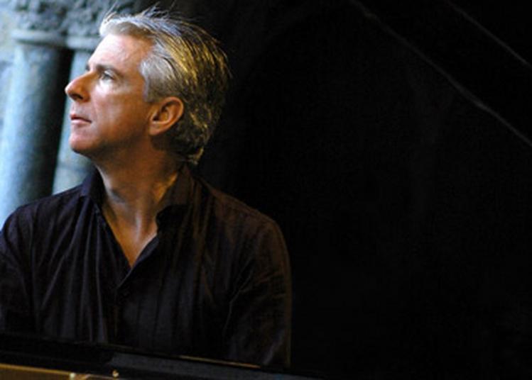 David Lively à Paris 8ème